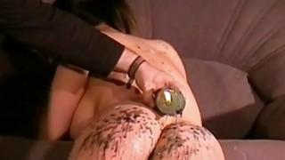 Asian bdsm gameshow of busty_slavegirl_Tigerr Jugg Preview Image