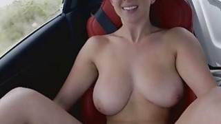 Brooke Wylde and her fat pussy and gigantic tits Preview Image