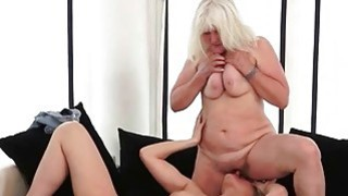 Hot Grannies_and Gorgeous Teens Preview Image