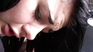Big tits teen Anna_banged by stranger dude in the carpark Preview Image
