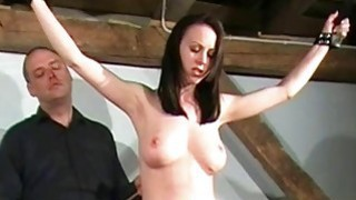 Emilys cruel pussy tortures and breast whipping Preview Image
