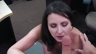 Customers wife fucked by horny pawn man Preview Image