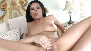 Darling is very wet from engulfing studs wang Preview Image