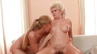 Lusty Grandmas Fuck Compilation Video Preview Image