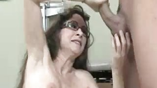 Naughty_MILF_Nurse_Gets_Big_Cocks_Huge_Cumshot Preview Image