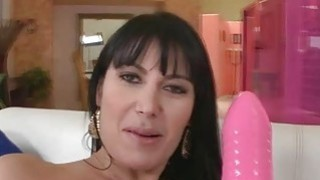 Sexy chick Eva Karera fucking_a huge cock Preview Image