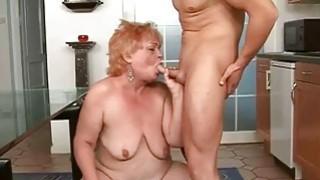 Ugly Grandmas Hard Fuck Compilation Preview Image