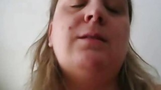 Horny BBW MILF POV riding Preview Image