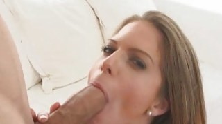 Stacey got drilled and got her pretty face creamed all over Preview Image