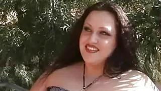 Long Hair Amazing Bbw Fat Body Eats Dick Like No Tomorrow Part 1 Preview Image