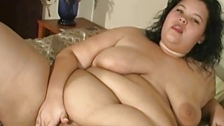 BBW pyjama party Lets see some fat nude ass Preview Image
