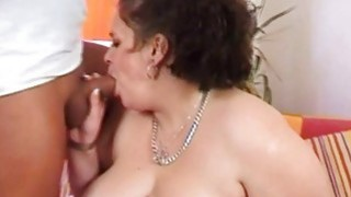 Lovly BBW FUCKS BF with her fat ass 1 Preview Image