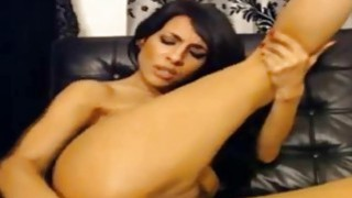 Round Ass Latina Babe_Sexy Dance Masturbation Preview Image
