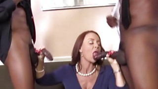 Janet Mason Gets Fucked By Two Horny Black_Guys Preview Image