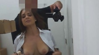 A good latina pussy for a horny pawnman Preview Image