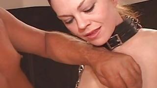 Kayce Monroe Wild Electro BDSM Session Preview Image