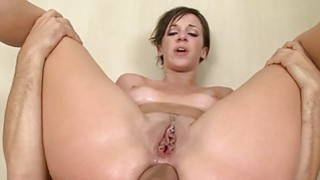 Chick loves the coarse style of_sexy sex games Preview Image