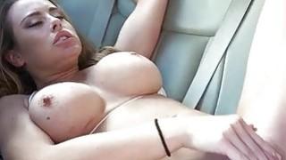 Big tits Corinna Blake banged in the_car Preview Image