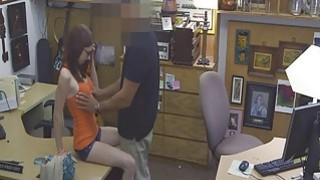 Pawn shop owner records hidden cam deal Preview Image