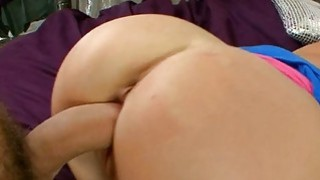 Hotty gives wonderful oral pleasure to dude Preview Image