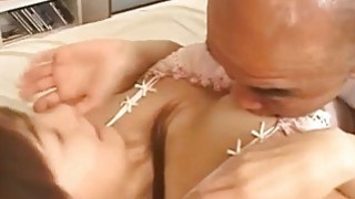 Yui Seto has licked nooky fucked with vibrator Preview Image