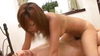 Deep penetration sex for tight Erena Kurosawa Preview Image