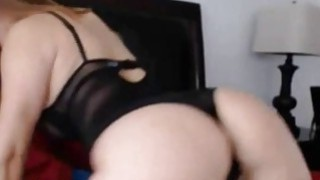 Busty milf Shows Off On Cam Preview Image