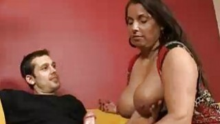 Her New Sex Toy_Arrives But_Her Stepson Sees It Preview Image