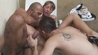 See bisexual porn action Preview Image