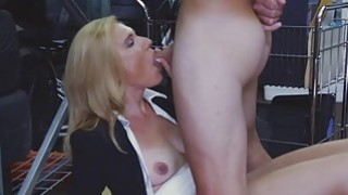 Sexy babe having a_huge cock in her wet_pussy Preview Image