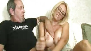 Milf Turns To Her Old Fashioned Way Of Paying Preview Image