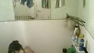 here_my_showering_mom_on_spy_camera Preview Image