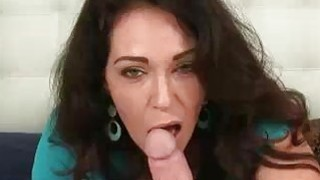 Cock Loving Milf Starts Sucking The Cock Tip Tende Preview Image