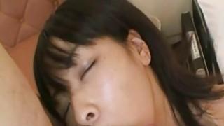 Hikaru Sugawara  Japan_Mom_Drilled From Behind Preview Image