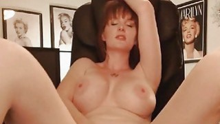 Sexy Big Tits MILF Shows Naked in a Hot Pussy Matu Preview Image