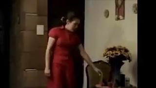Pornmoza.com - A Boy Forces Her Mom to Sex While His Father is Out Preview Image