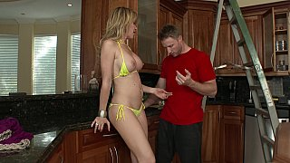 Horny mom seeks sex from a young innocent man Preview Image