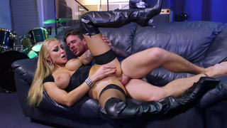 Kayla_Green_rubs_her_clit_while_taking_cock_in_the_ass Preview Image
