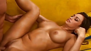 MILF_Claudia_Valentine_Is_Out_On_A_Fuck_Dating Preview Image