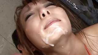 JAPAN HD Japanese_Bukkake and_Squirting Preview Image