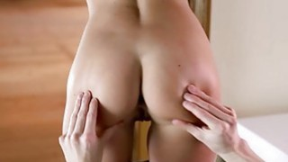 Chick loves the thickness of studs naughty cock Preview Image