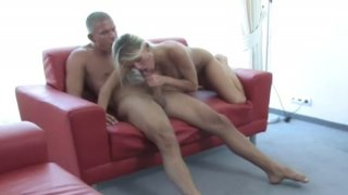 Laura Crystal - Big tits blonde Preview Image