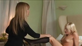 Nicole_Moore_and_Paris_Gables_Wild_Lesbian_Fuck Preview Image