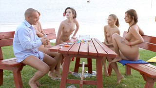 Lucky_guy_having_a_good_time_at_the_lake_pt_5 Preview Image