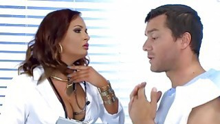 Doctor Tory Lane Gives A Diagnosis Preview Image
