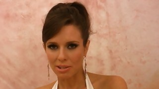 Fit cougar Veronica Avluv feels playful Preview Image