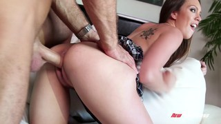 Fucking his young stepsister Preview Image