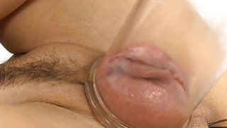 Beautys lewd_pussy is leaking with vaginal nectar Preview Image