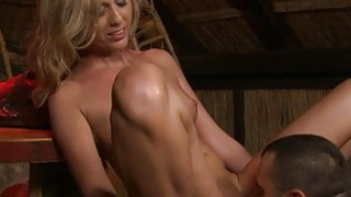 Nipple Pegged Slut Gets_Dominated Preview Image