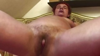 Horny Mature Slut Anal Fucked With Big Cock Preview Image